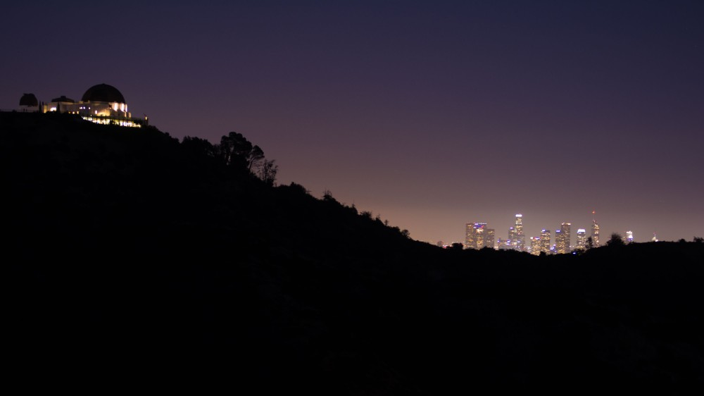 Griffith Park-21