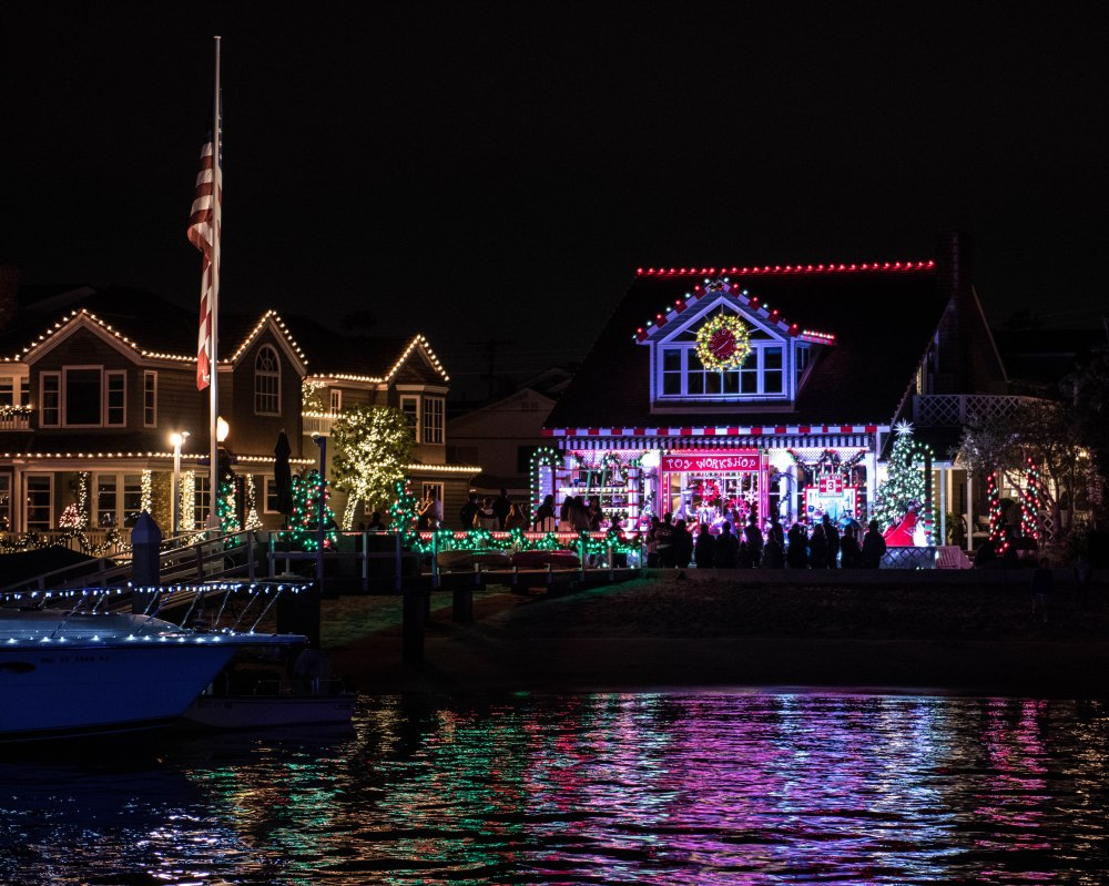 Christmas Light Cruise-10