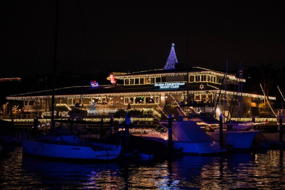 Christmas Light Cruise-4