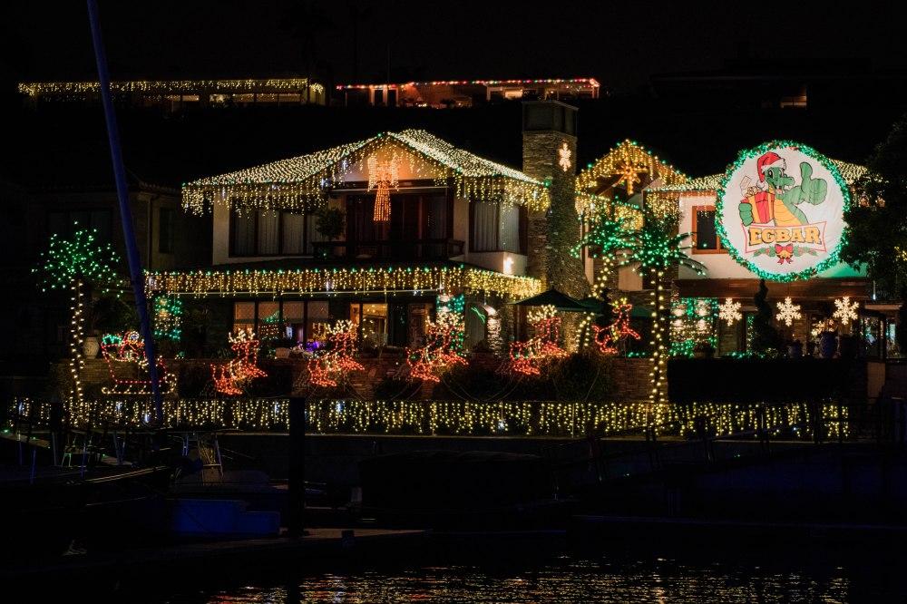 Christmas Light Cruise-5