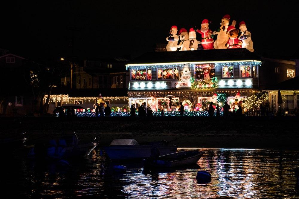 Christmas Light Cruise-9